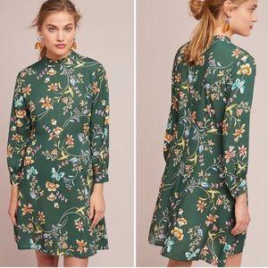 Velvet by Graham & Spencer Juliet Floral Dress